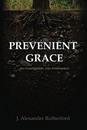 Prevenient Grace Cover