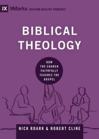 Biblical Theology Cover