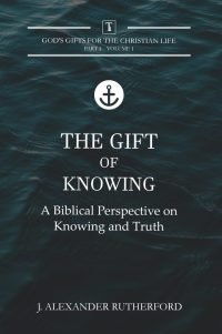 The Gift of Knowing Cover