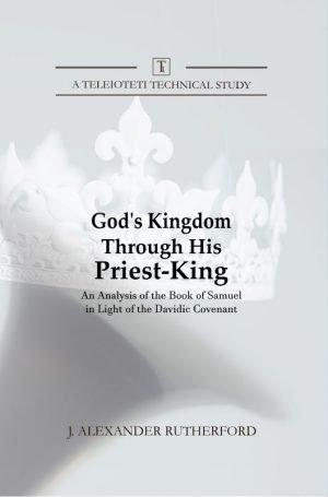 God's Kingdom Cover Thumbnail