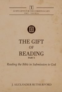 The Gift of Reading - Part 1