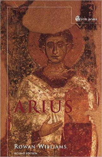 Cover of Arius