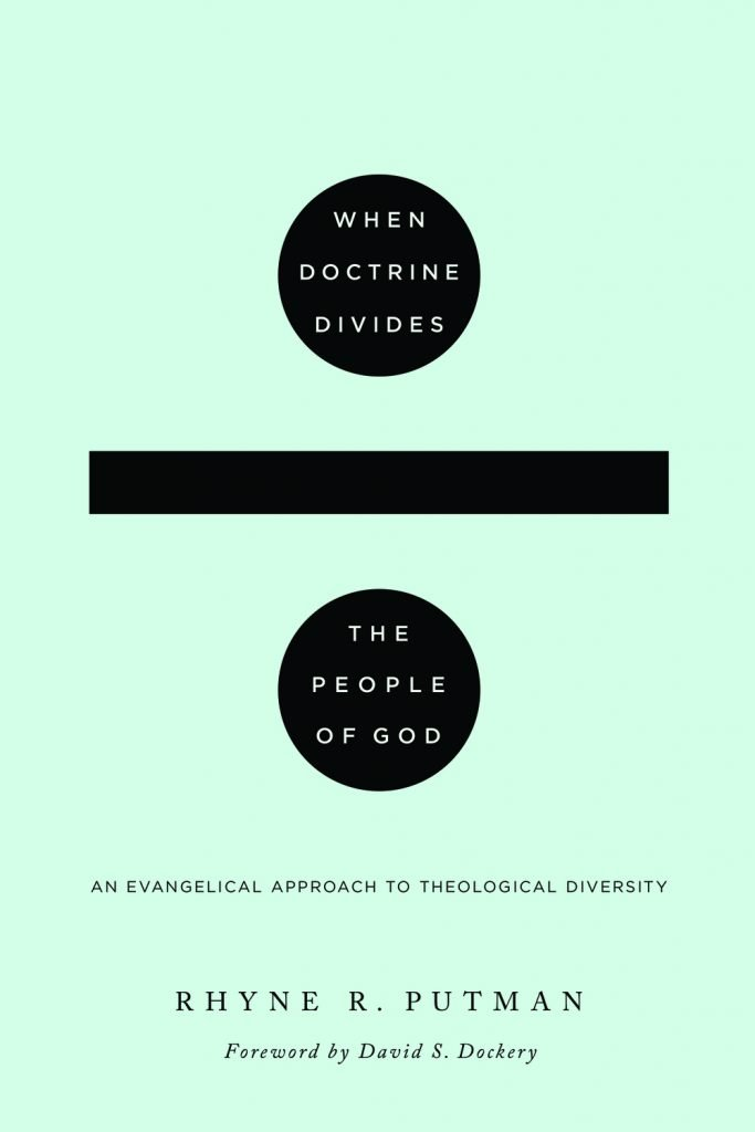 When Doctrine Divides book cover