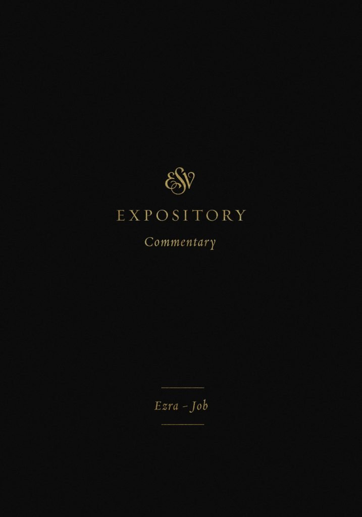 ESV Expository Commentary - Volume 4 cover