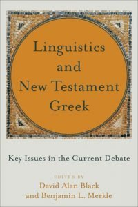 Linguistics-and-New-Testament-Greek