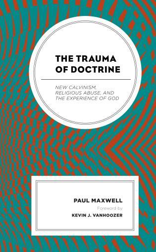 The Trauma of Doctrine book cover